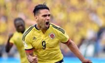 Colombia 1-1 Brazil: Người hùng Falcao