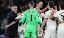 Mourinho: 'Mục tiêu của MU không chỉ là tốp 4'