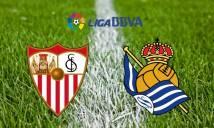 Sevilla vs Real Sociedad, 02h00 ngày 06/05: Coi chừng các vị khách
