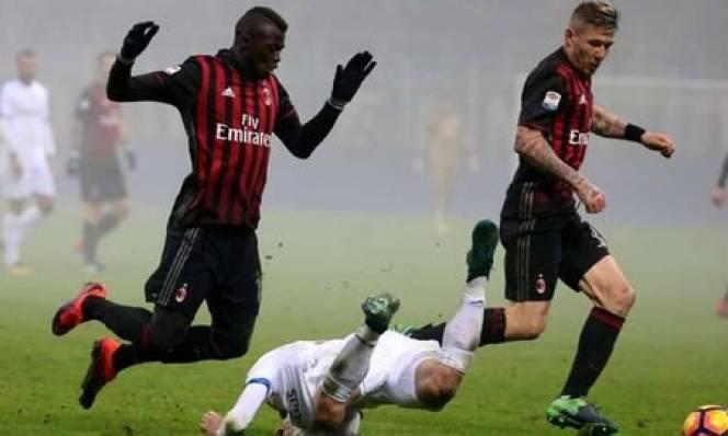 AC Milan: Còn đâu quá khứ hào hoa!