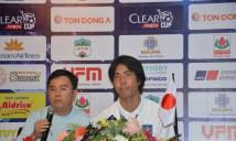 HLV Yokohama tiết lộ đối thủ khó chơi nhất ở giải U21 Quốc tế 2016