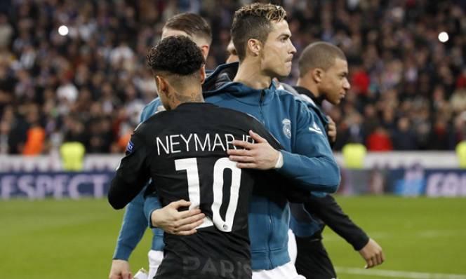 Juventus đã tìm ra cách chiêu mộ Neymar từ PSG