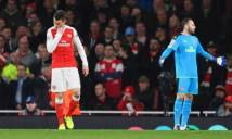 Đá xong hơn nửa tháng, Bayern vẫn 'hành' Arsenal