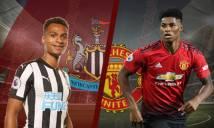 Nhận định bóng đá Newcastle vs Man United, 03h00 ngày 3/1: Nối dài tuần trăng mật