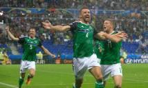 Bắc Ireland: Cơ hội vẫn còn