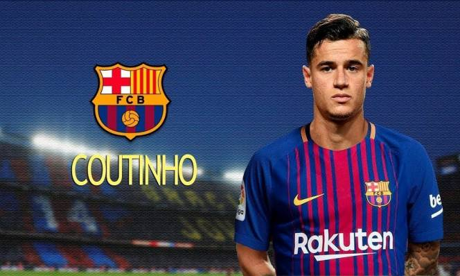 Vì sao Barcelona quyết tâm chiêu mộ Coutinho ngay trong tháng 1?