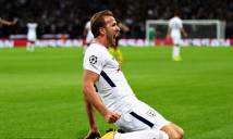 Tottenham 3-1 Dortmund: Harry Kane rực sáng