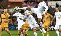 Chuyên gia Ole nhận định Swansea City vs Tottenham Hotspur 02h45, 03/01 (Vòng 22 - Ngoại hạng Anh)