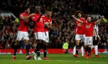 SOI SỐ BÀN THẮNG Bournemouth vs Man Utd, 01h45 ngày 19/04 ( Premier League)