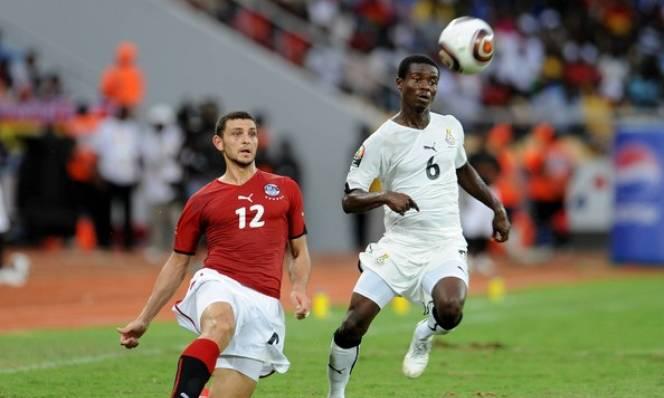 Ai Cập vs Ghana, 02h00 ngày 26/01: Chiếm lĩnh ngôi đầu
