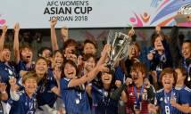 CHÍNH THỨC: xác định được ngai vàng của bóng đá châu Á