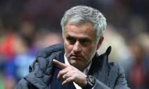 """""""Tôi, Mourinho vẫn là Người đặc biệt"""""""