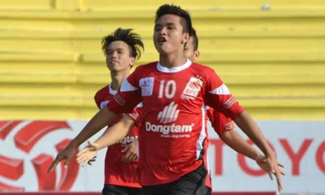 Cầu thủ Việt từng ăn tập tại Nhật Bản chuẩn bị nhập ngũ