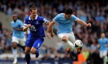 Man City vs Everton, 21h00 ngày 15/10: Thách thức tầm vóc