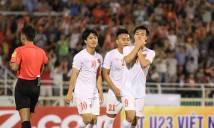 'Né' người Thái, Việt Nam chạm trán đối thủ mạnh tại vòng loại U23 Châu Á