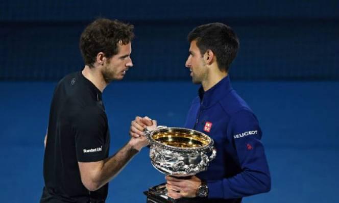 Phá kỷ lục Australia Open, Djokovic không quên an ủi bạn thân