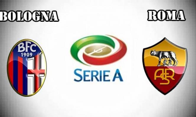 Bologna vs Roma, 20h00 ngày 09/04: Thành Rome khải hoàn
