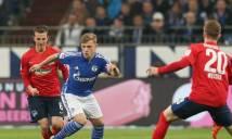 Hertha Berlin vs Schalke 04, 22h30 ngày 18/09: Tiếp tục thăng hoa