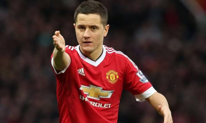 Herrera không hối hận và sẵn sàng ngồi dự bị ở Man Utd