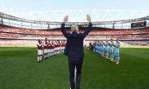 5 điểm nhấn Arsenal 5-0 Burnley: Nét lãng mạn cuối cùng của Giáo sư