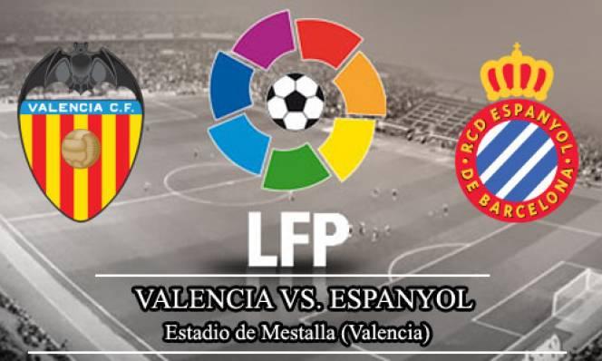 """Valencia vs Espanyol, 18h00 ngày 15/01: Hang dơi """"xập xệ"""""""