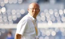 Thầy Park cử trinh sát sang Malaysia theo dõi đối thủ