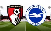 Nhận định Bournemouth vs Brighton & HA 01h45, 20/09 (Vòng 3 - Cúp Liên Đoàn Anh)