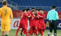 Bóng đá Việt Nam được chủ tịch AFC lấy làm bài học cho ĐT Australia