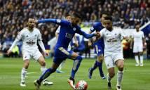 Nhận định Leicester City vs Swansea City 22h00, 03/02 (Vòng 26 - Ngoại hạng Anh)