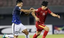 Keisuke Honda sẵn sàng ngăn Việt Nam vào bán kết