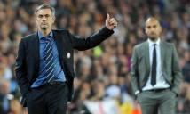 TOP 10 HLV xuất sắc nhất lịch sử UEFA: Có Mou, không Pep