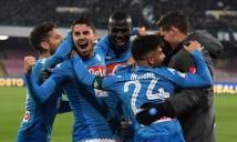 Nhận định Napoli vs RB Leipzig 03h05, 16/02 (Lượt đi Vòng 1/16 - Cúp C2 Châu Âu)