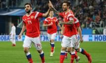 Nga vs Ai Cập (01h00, 20/06): Chặn đà hưng phấn chủ nhà