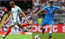 Nhận định Anh vs Slovakia, 01h45 ngày 05/09: Khó cho Tam sư