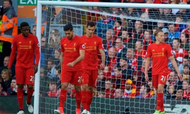 Người cũ lập cú đúp, Liverpool bị đánh gục ngay tại Anfield