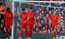 Người cũ bất ngờ rực sáng, Liverpool bị đánh gục ngay tại Anfield