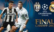 Những điều cần biết về trận CK Champions League 2016/17