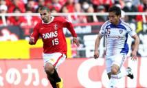 Nhận định FC Tokyo vs Urawa Reds, 12h00 ngày 24/2 (Vòng 1 giải VĐQG Nhật Bản)
