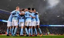 Man City thiết lập kỉ lục mới ở World Cup
