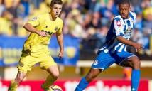 Deportivo vs Villarreal, 02h45 ngày 15/01: Lật đổ quá khứ