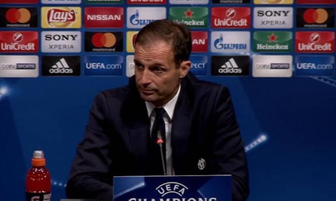 HLV Allegri nói gì sau khi đưa Barcelona rời xa cúp C1?