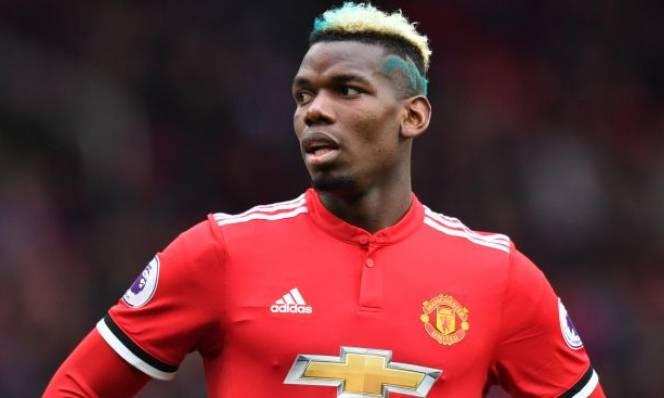 Mourinho tiết lộ thái độ của Pogba khi trở lại Man Utd