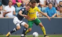 Nhận định Norwich vs Millwall 22h00, 01/01 (Vòng 26 - Hạng Nhất Anh)