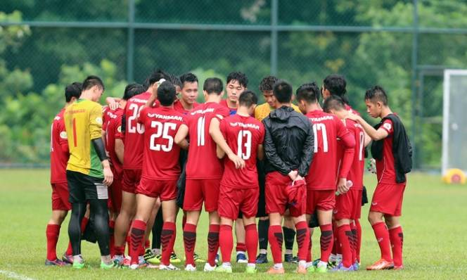 Nhận định U22 Việt Nam vs U22 Đông Timor, 15h00 ngày 15/8