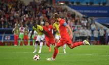 Vua phá lưới World Cup 2018: Harry Kane cho Lukaku hít khói