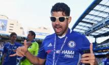Đào tẩu thành công khỏi Chelsea, Diego Costa nói gì?