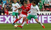 Nhận định Eintracht Frankfurt vs Mainz 05 00h30, 08/02 (Tứ kết - Cúp Quốc Gia Đức)