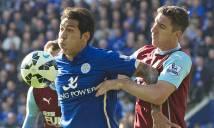 Leicester City vs Burnley, 21h00 ngày 17/09: Nhà vua trỗi dậy