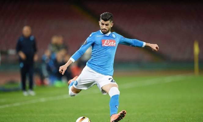 Thay Darmian, Man United duyệt chi 44 triệu bảng cho hàng hot Serie A