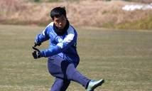 Trang chủ J-League bất ngờ bình luận về 'ngôi sao Đông Nam Á' Công Phượng